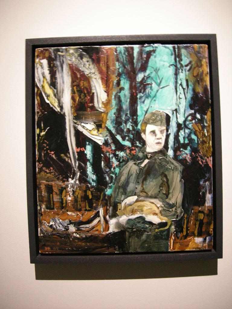 Hernan Bas Painting 2
