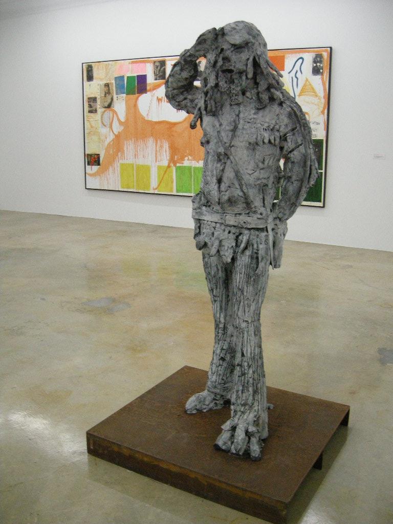 Jonathan Meese 2