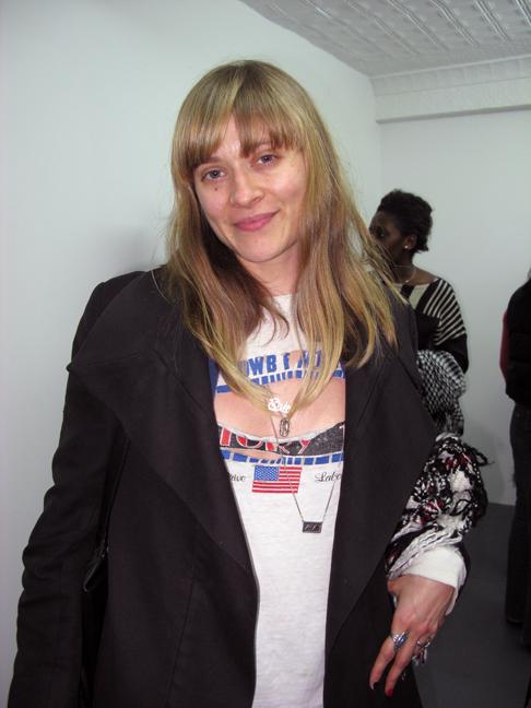 Erin Krause