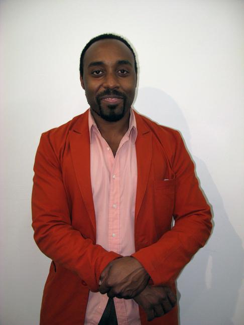 Anthony Titus