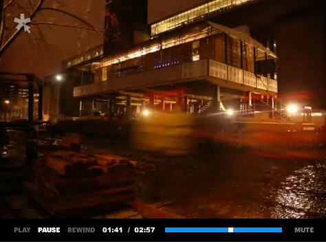 Maison Tropical Video Screenshot