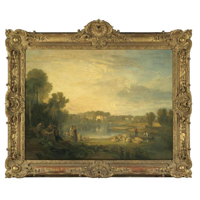 » AO Auction Preview: Sotheby's London, Old Master ...