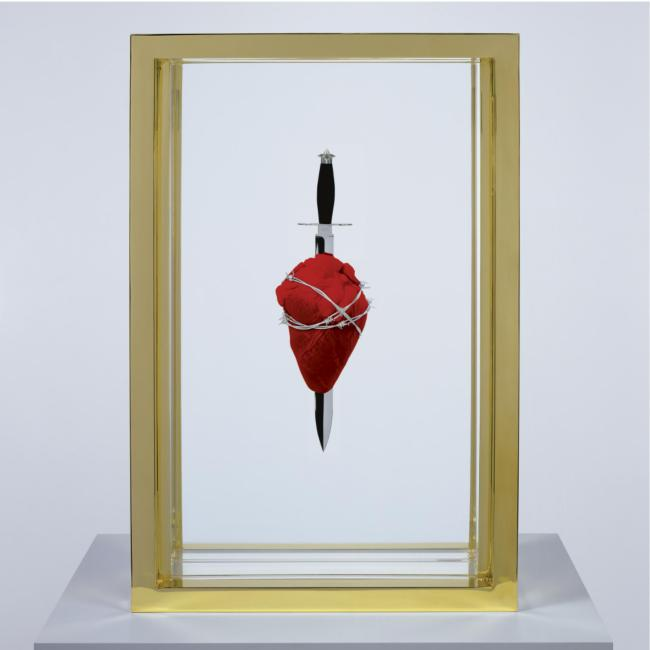 the-immaculate-heart-lost-damien-hirst-sothebys