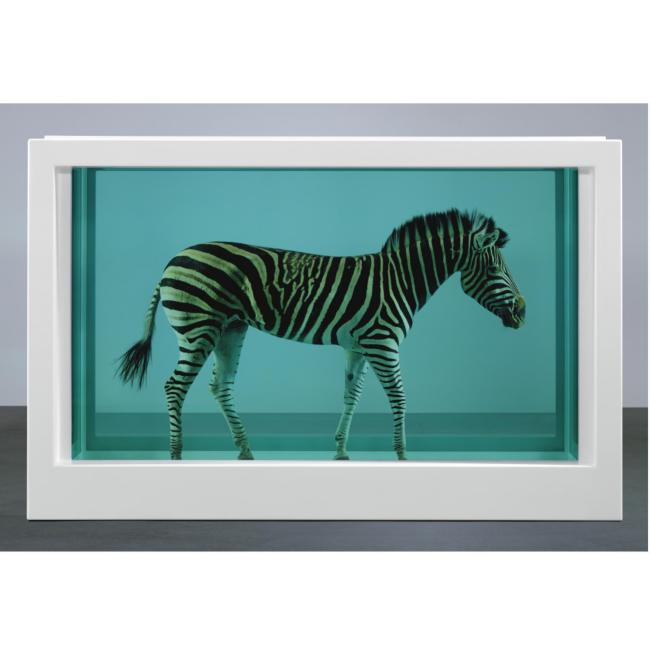 the-incredible-journey-damien-hirst-sothebys