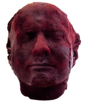 Self by Marc Quinn 1991