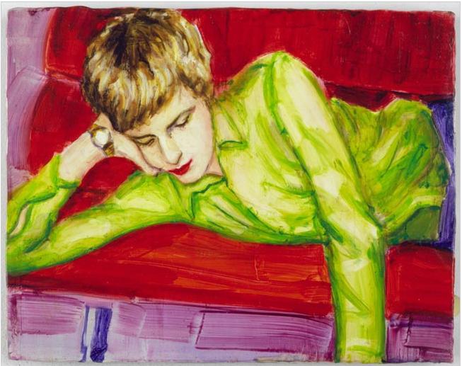 1990s art essay in
