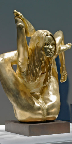Siren by Marc Quinn