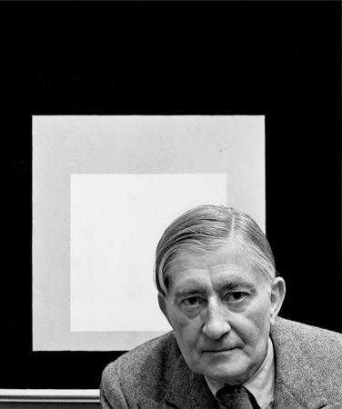 Josef Albers- image via www.britannica.com