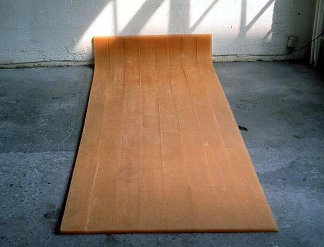 Amber Floor