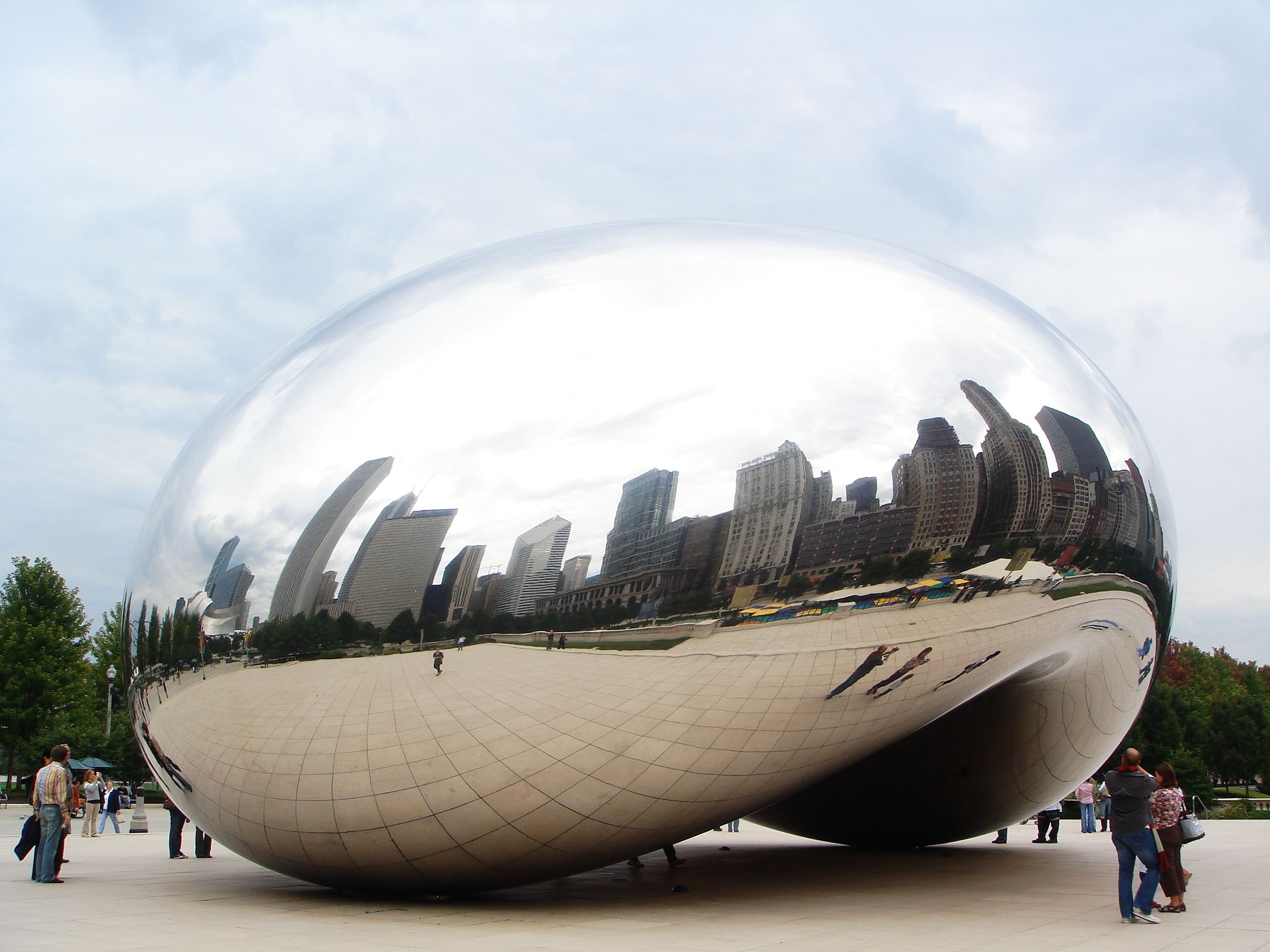 anish-kapoor-cloud-gate