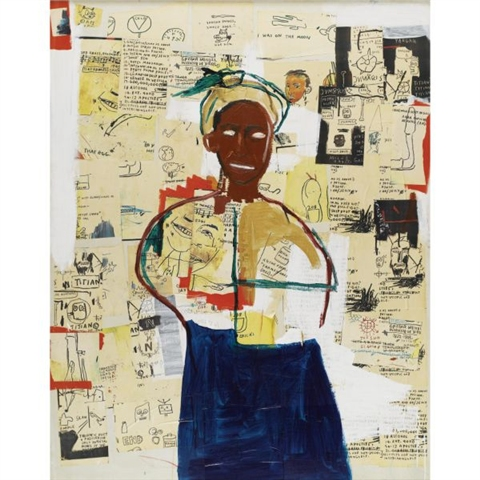 joy-1984-by-jean-michel-basquiat