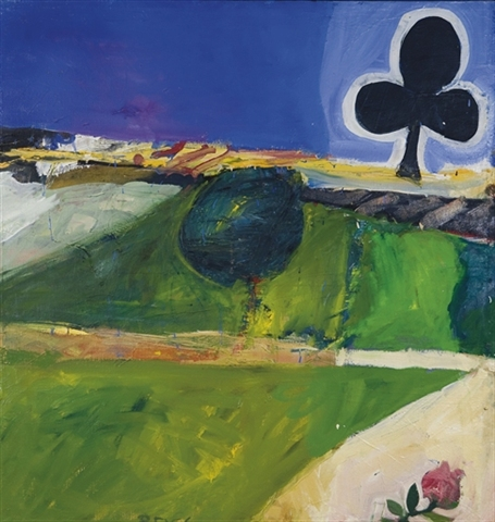 landscape-with-figure-1956-richard-diebenkorn