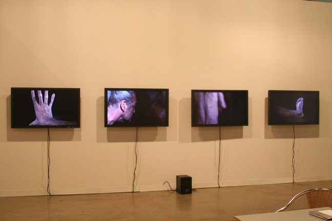 art-basel-2008-gary-hill-up-against-down-young-gallery1
