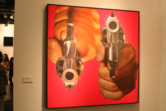 art-basel-2008-james-rosenquist-target-ii-acquavella1