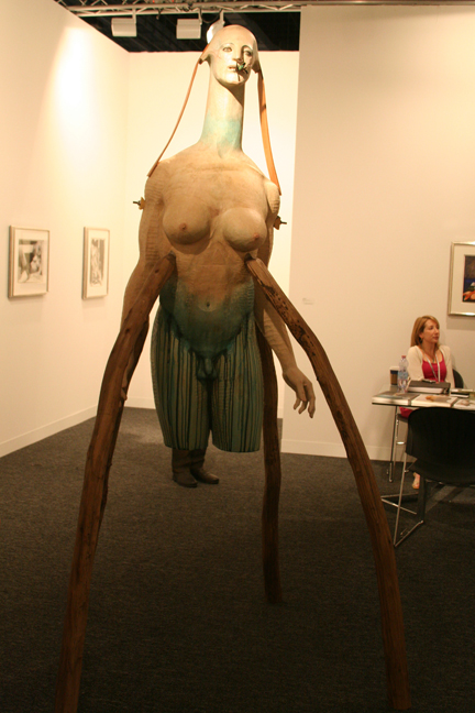 art-basel-2008-katsura-funakoshi-the-sphinx-is-eating-a-grasshopper-above-the-forest-greenberg-van-doren1