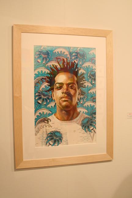 art-basel-2008-kehinde-wiley-luiz-carlos-neves-dos-reis-study-ii-roberts-tilton1
