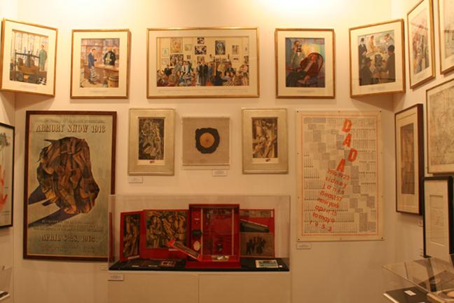 art-basel-2008-marcel-duchamp-naumann-gallery2