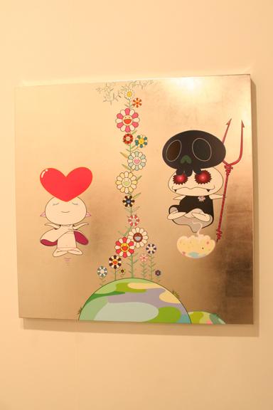 art-basel-2008-takashi-murakami-via-gagosian