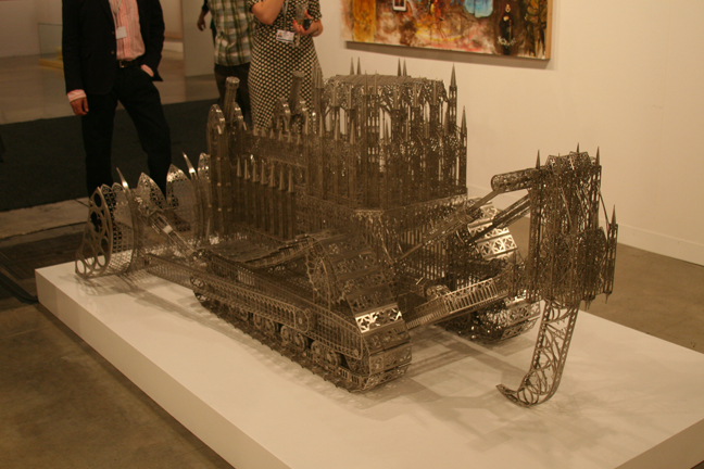 art-basel-2008-wim-delvoye-d-11-scale-model-20-sperone-westwater1