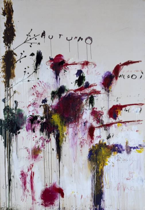 cy-twombly-quattro-stagioni-autunno