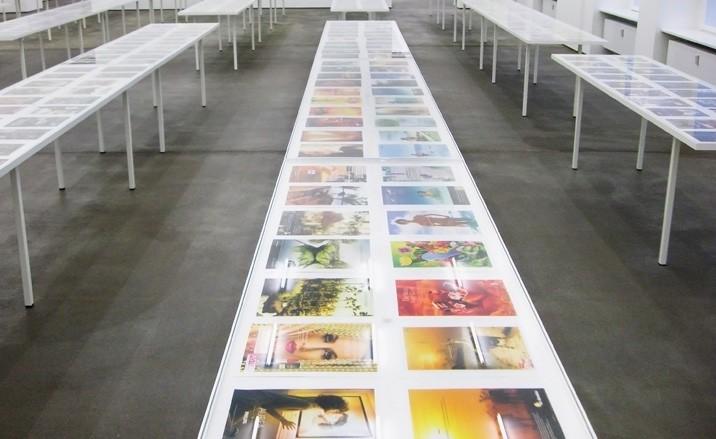 installation-view-sonne-mond-und-sterne-2008-fischli-weiss