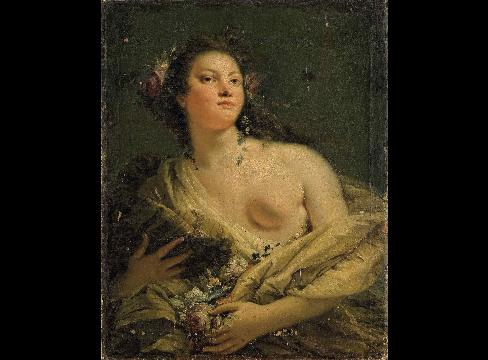 lady-as-flora-gibattista-tiepolo