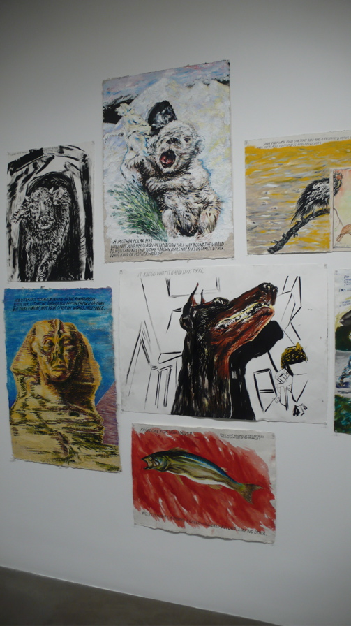 raymond-pettibon-cutting-room-floor-ii-2