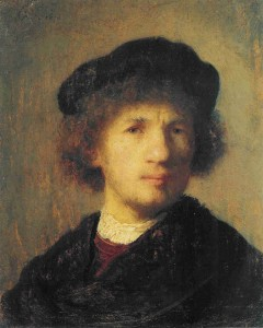rembrandt-self-portrait-1630