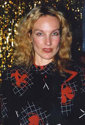 Rita Ackermann via www.artnet.com