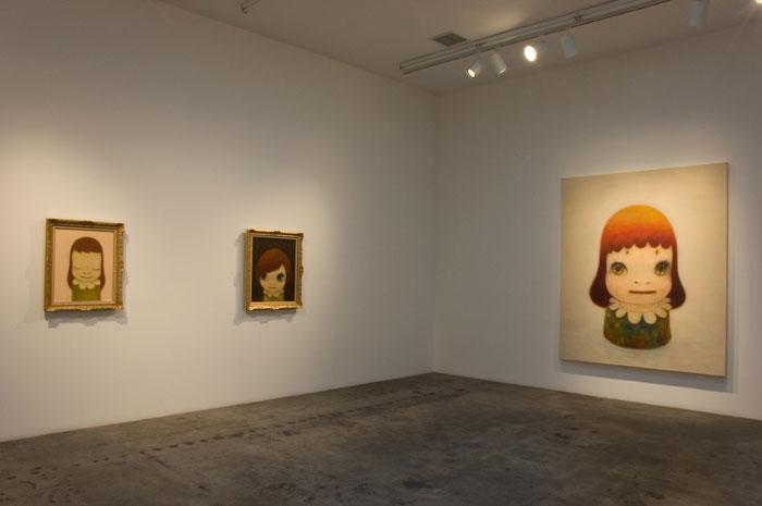 yoshitomo-nara-installation-view-4