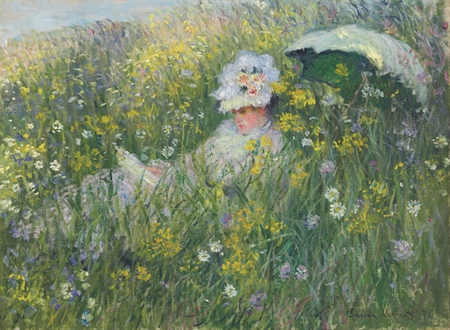 AO Auction Results: Christie's London, Impressionist and Modern ...