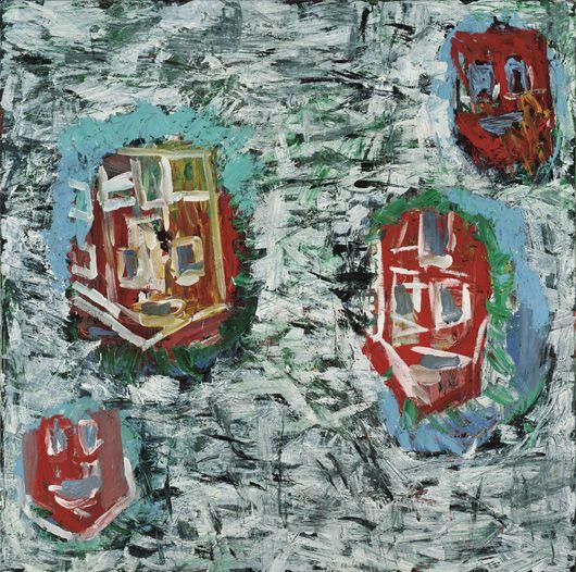 georg-baselitz-horta-de-ebro-1988