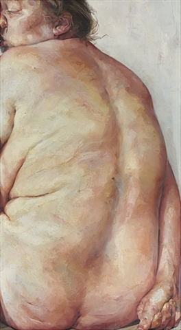 jenny-saville-juncture-1994