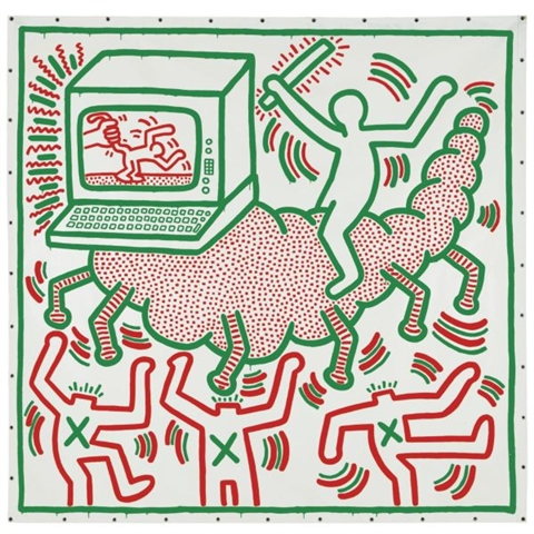 keith-haring-untitled-1983