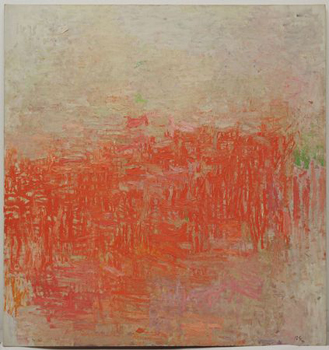 Philip Guston-Painting-1954