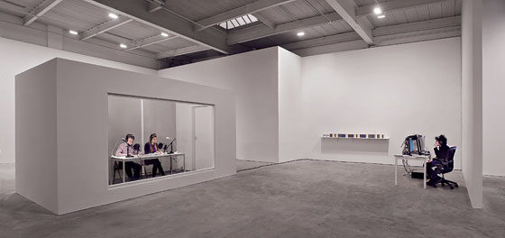 on-kawara-one-million-years-at-david-zwirner