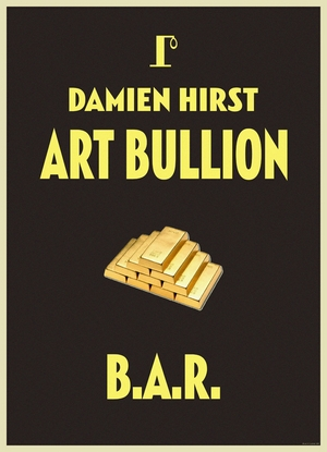 red-rag-to-a-bull-damiens-art-bullion-poster
