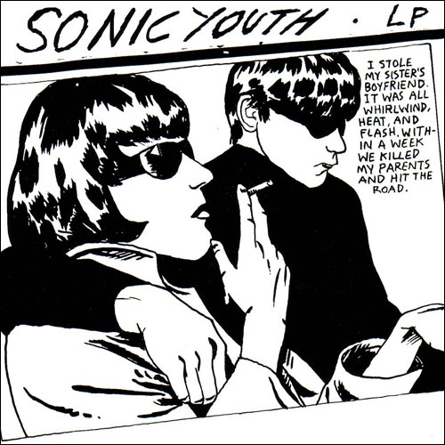 sonic-youth-goo-raymond-pettibon