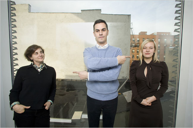 curators-new-museum