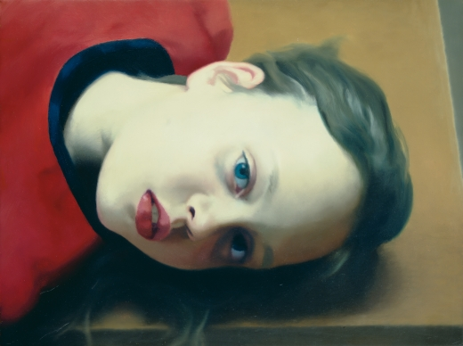 gerhard-richter-betty-1977