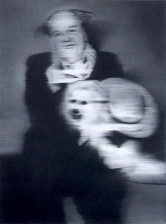 gerhard-richter-horst-mit-hund-1965