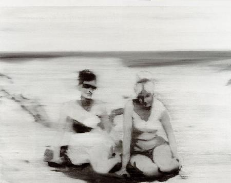 gerhard-richter-renate-und-marianne-1964