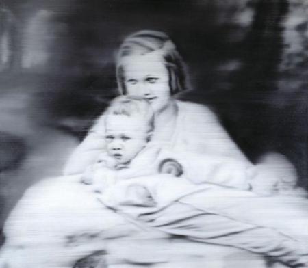 gerhard-richter-tante-marianne-1965