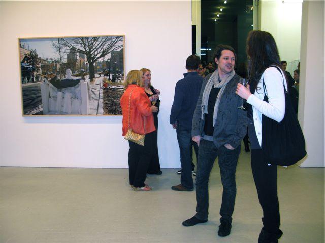 Adel Abdessemed, Lincoln, 2009