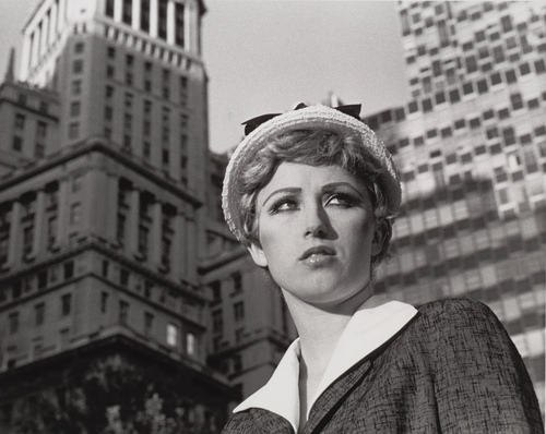 Cindy Sherman, Untitled Film Still #21, Via MoMA