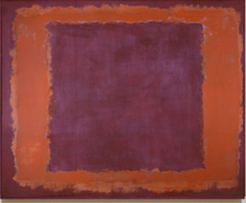Rothko-untitled Seagram Mural-1958