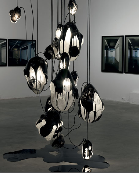 Loris Gréaud, La Bulle Plateau, 2008, Via the Garage Center for Contemporary Culture
