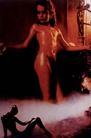 Richard Prince, Spiritual America, 1983, Via ArtNet