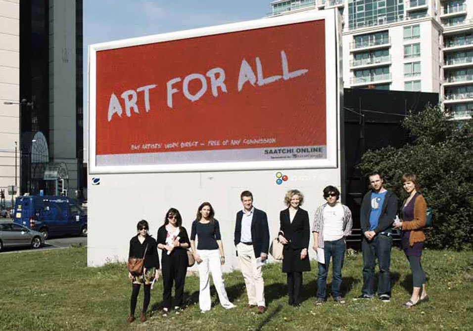 saatchi-online-clearchannel-partnership-art-for-all