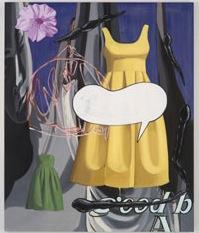 David Salle-Goodbye A.-2008